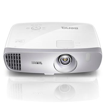 明基(BenQ)W1110 家用 全高清 投影机