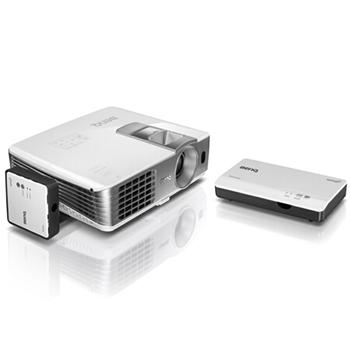 明基 (BenQ) W1075 短焦 家用 投影机