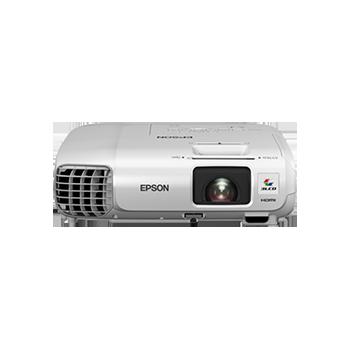 爱普生(Epson)投影仪 高清办公 商务会议 教育培训投影机CB-98H