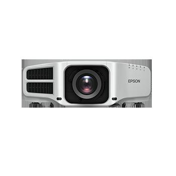 爱普生(EPSON)投影仪CB-G7100 工程投影机