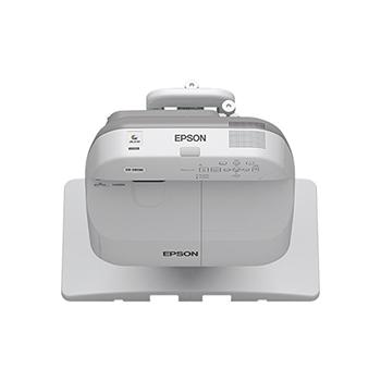 爱普生(EPSON)投影仪 教学培训机 超短焦 互动教育投影机 CB-585WI