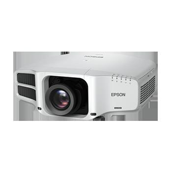 爱普生(EPSON)投影仪 超高清 高亮度 工程投影机 CB-G7400U