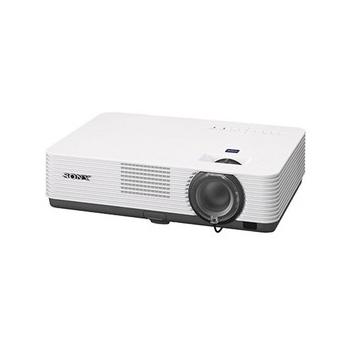 索尼(SONY)投影仪 办公教学教育投影 高清商务会议 便携投影机 型号DX220